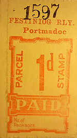 MC Portmadoc MC RLS Parcel Stamp.JPG
