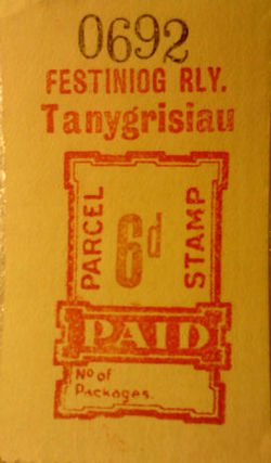 MC Tanygrisiau MC RLS Parcel Stamp.JPG